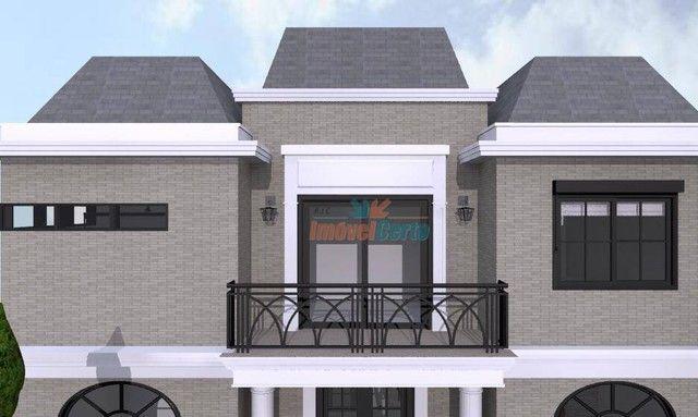 Casa à venda, 383 m² por R$ 2.200.000,00 - Campo Comprido - Curitiba/PR - Foto 3