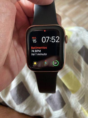 Apple Watch série 4 44mm - Foto 5