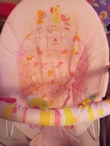 Cadeira de bebê  - Foto 5