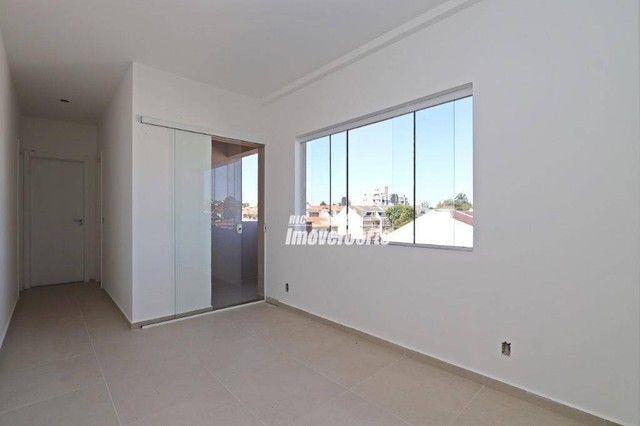 Apartamento à venda, 48 m² por R$ 229.900,00 - Lindóia - Curitiba/PR - Foto 7