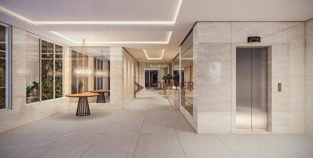 Apartamento com 3 dormitórios à venda, 83 m² por R$ 560.000,00 - Setor Oeste - Goiânia/GO - Foto 14