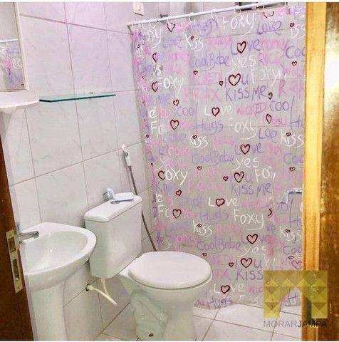 Apartamento Duplex com 3 dormitórios à venda, 135 m² por R$ 200.000 - Enseada de Jacumã -  - Foto 4