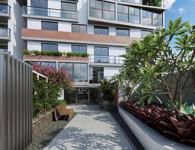 Apartamento Em Construção No Bairro do Bessa em João Pessoa/PB - Foto 12
