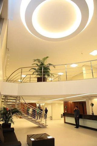 Temporada - Apart - Loft - Suite - flat  (Stada Hotel Hangar) - Foto 3