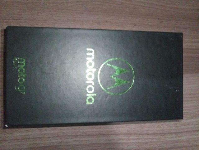 Motorola G7 Plus 64GB - Foto 5