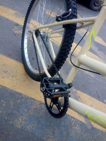 Bicicleta nova!! Barato - Foto 5