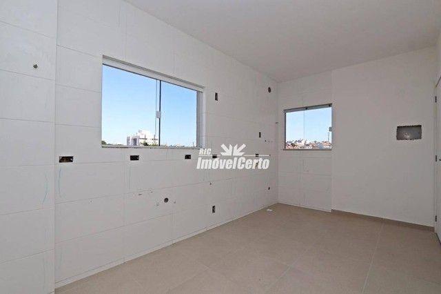 Apartamento à venda, 48 m² por R$ 229.900,00 - Lindóia - Curitiba/PR - Foto 5