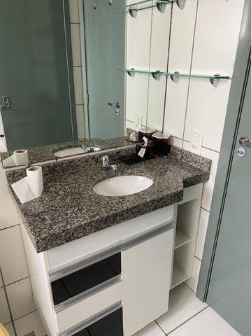 Dubai 03 quartos, semi-mobiliado .  - Foto 3