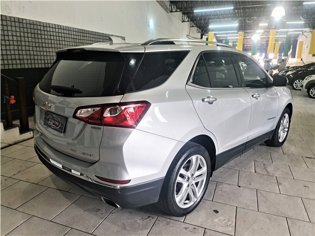 Chevrolet Equinox 2019 2.0 16v turbo gasolina premier awd automático - Foto 8