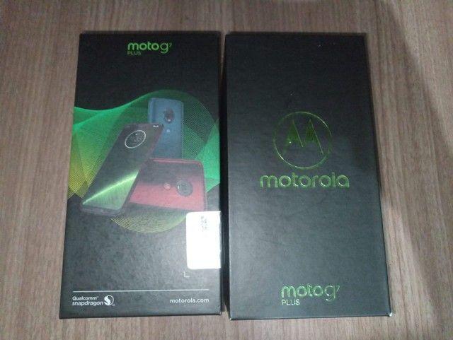 Motorola G7 Plus 64GB - Foto 6