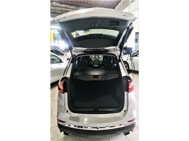 Chevrolet Equinox 2019 2.0 16v turbo gasolina premier awd automático - Foto 7