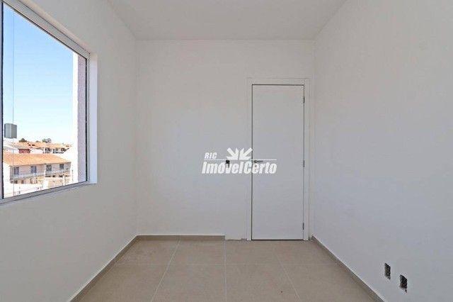 Apartamento à venda, 48 m² por R$ 229.900,00 - Lindóia - Curitiba/PR - Foto 16