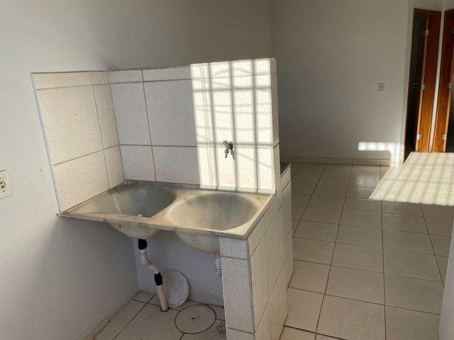 casa / apartamento térreo para aluguel 2/4 c/ gar. St.Vila Regina - Goiânia - GO - Foto 14