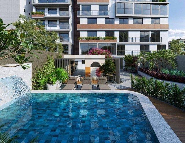 Apartamento Em Construção No Bairro do Bessa em João Pessoa/PB - Foto 10