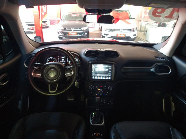 Jeep Renegade 2019 Longitude 4x2 Automática 1.8 Flex - 46mil km - Foto 8