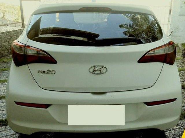 Venda Hyundai HB20 Comfort - Foto 5