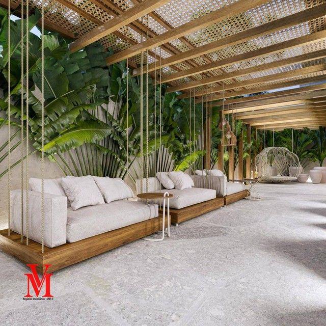 Apartamento com 1 dormitório à venda, 22 m² por R$ 239.900,00 - Bessa - João Pessoa/PB - Foto 3
