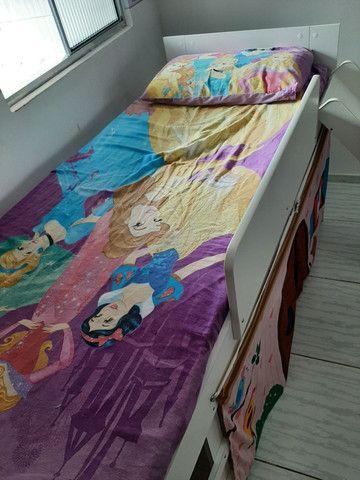 Cama Infantil com Escorregador - Foto 3