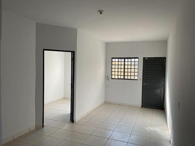 Casa/ Apartamento térreo para aluguel 2/4 c/ garagem. St. Jardim Petropolis - Foto 14