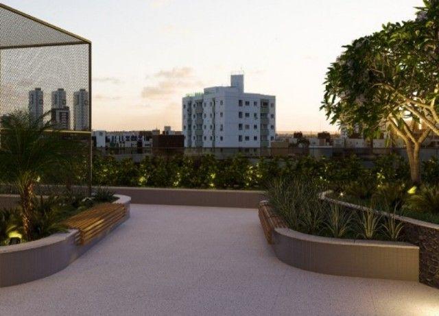 Apartamento no Bessa com 3 quartos,piscina e elevador. Ótimo apartamento - Foto 8
