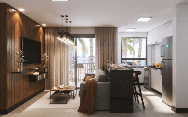 Apartamento com 01 quarto no altiplano  - Foto 3