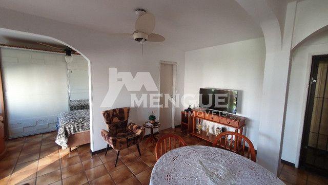 Apartamento à venda com 1 dormitórios em Jardim lindóia, Porto alegre cod:11171 - Foto 7