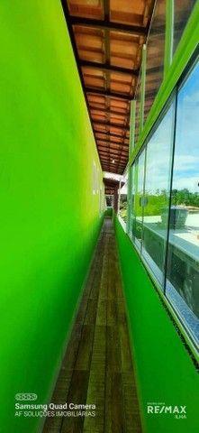 2 Casas com 5 dormitórios à venda, 250 m² por R$ 370.000 - Barra Grande - Vera Cruz/BA - Foto 8