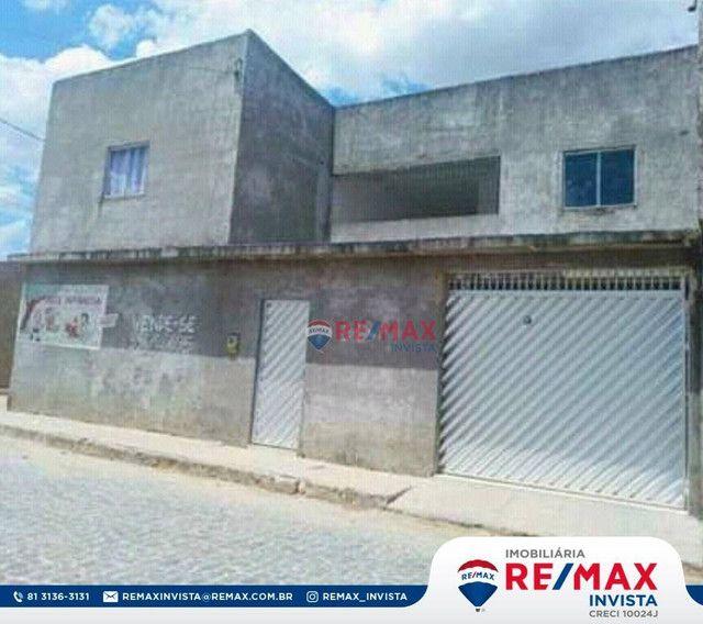 Casa com 7 dormitórios à venda, 900 m² por R$ 220.000,00 - Rendeiras - Caruaru/PE - Foto 2