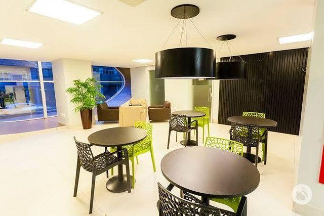 Temporada - Apart - Loft - Suite - flat  (Stada Hotel Hangar) - Foto 9