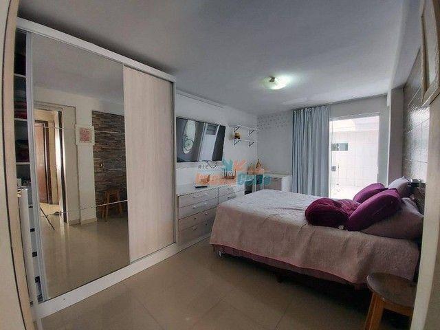 Casa com 5 dormitórios sendo 2 suíte à venda, 500 m² por R$ 1.485.000 - Campo Comprido - C - Foto 20