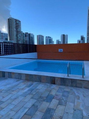 Alugo apartamento 1 quarto por R$ 1.700,00  - Foto 9