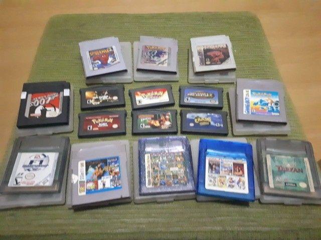 Game Boy Advance SP Nintendo Original - Foto 5