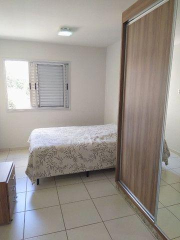 Apartamento de 2 quartos 1 suite Mobiliado  Negrão de lima  - Foto 2