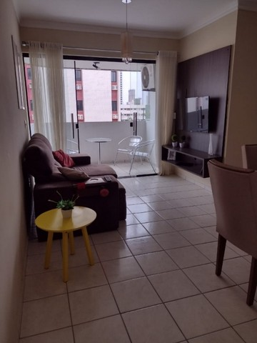 Apartamento no Bessa com 3 quartos e água inclusa. Pronto para morar - Foto 6