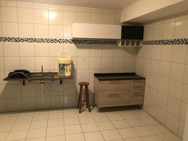 Linda Casa duplex com 2 quartos no Fonte Grande em Linhares - Foto 9