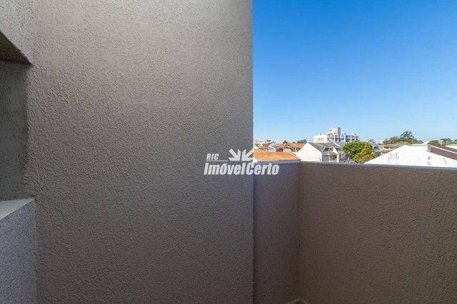 Apartamento à venda, 48 m² por R$ 229.900,00 - Lindóia - Curitiba/PR - Foto 9