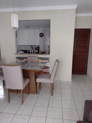 Apartamento no Bessa com 3 quartos e água inclusa. Pronto para morar - Foto 5