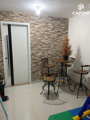 Casa à venda com 2 quartos e garagem ampla em Caruaru-PE. - Foto 5