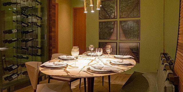 Apartamento com 3 dormitórios à venda, 83 m² por R$ 560.000,00 - Setor Oeste - Goiânia/GO - Foto 7