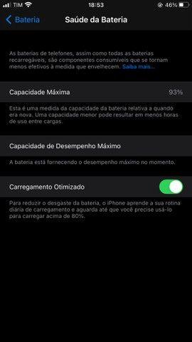 iPhone 7Plus Preto - Foto 3
