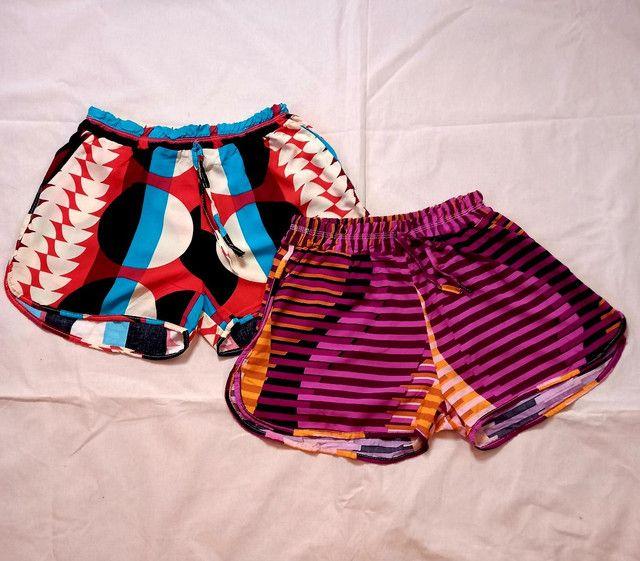 Blusas e shorts  - Foto 4
