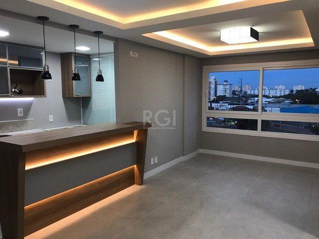 Apartamento à venda com 2 dormitórios em Jardim lindóia, Porto alegre cod:7801
