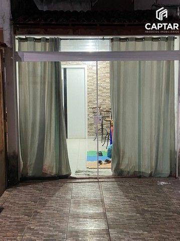Casa à venda com 2 quartos e garagem ampla em Caruaru-PE. - Foto 3