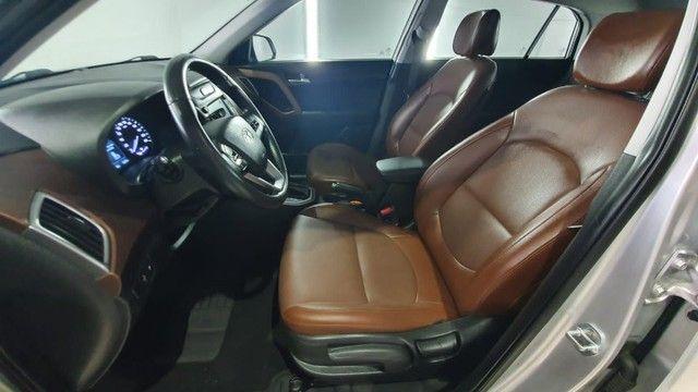 Hyundai Creta Prestige 2.0 2019 - Foto 13