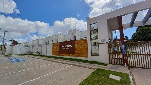 Casa Nova Duplex no Condomínio Ilha Prime - Próximo da Aririzal ? - Foto 7