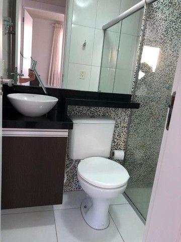 Vendo Apartamento condomínio fechado Parque Das Gales, Antares!     - Foto 8
