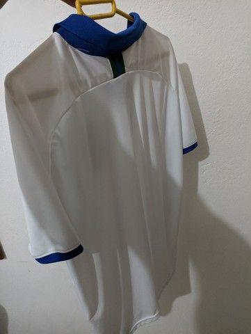 Camisa do Brasil nunca usada no preço 50$$ - Foto 2
