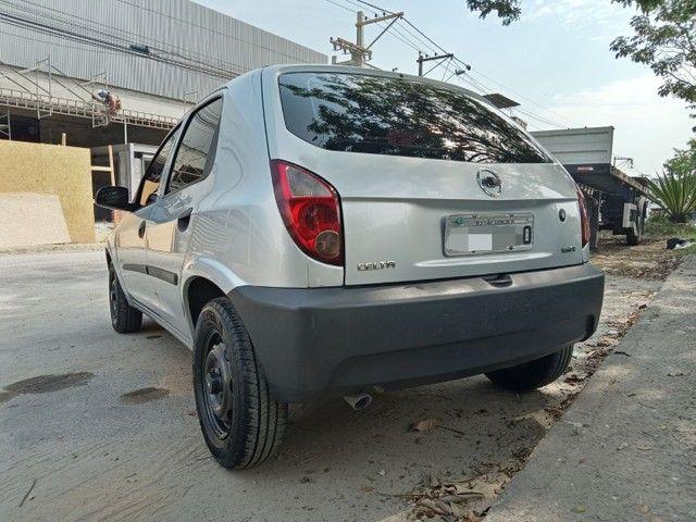 GM - Chevrolet Celta 1.0 MPFI / VHC-E - Foto 5