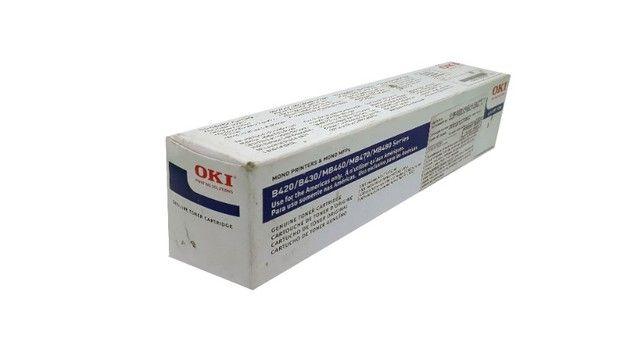 Toner Okidata B420 / B430 / 43979201 Original Novo - Foto 2