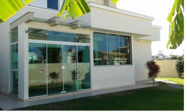 Casa em alto padrão - Ingleses Central - 660m da praia - Escritura Pública e financiável - Foto 15